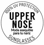 Upper Nose