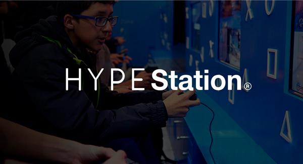 Hype Station Portal de la Marina