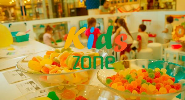 Kids Zone Portal de la Marina