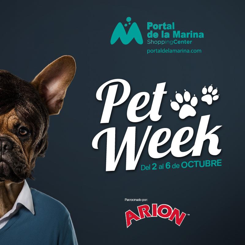 Semana Pet Week