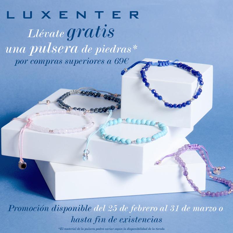 Promociones Luxenter Portal de la Marina
