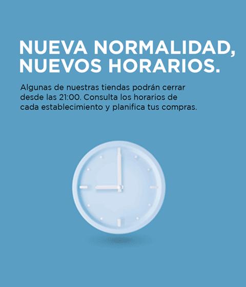 Nuevos Horarios_Slider web